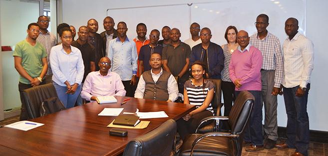 UKZN Economics Group Contributes to Improving Writing Skills of Postgrad Students