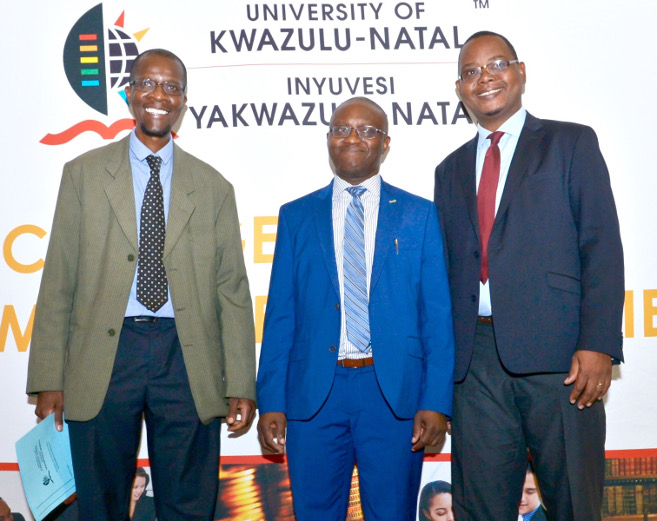 IMF Representative Delivers Lecture on Africa's Growth Prospects