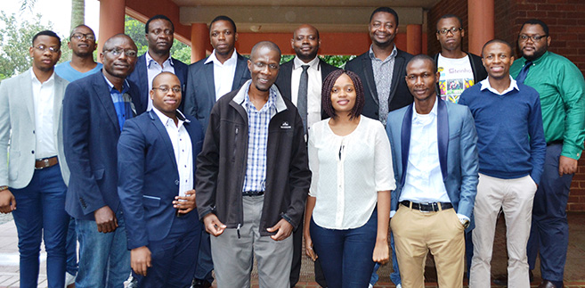 UKZN Research Group to attend Economic Discussion Forum in Grahamstown
